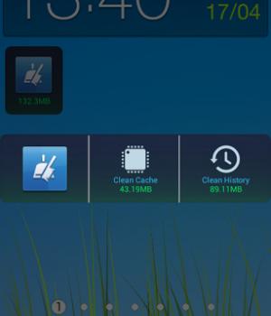 AVG Memory & Cache Cleaner Ekran Görüntüleri - 4