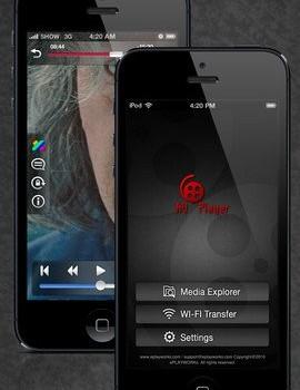 AVPlayer Ekran Görüntüleri - 3