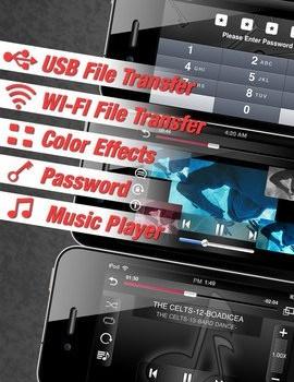 AVPlayer Ekran Görüntüleri - 1