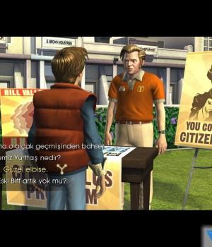 Back to the Future: Citizen Brown Türkçe Yama Ekran Görüntüleri - 3