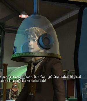 Back to the Future: Outatime Türkçe Yama Ekran Görüntüleri - 4