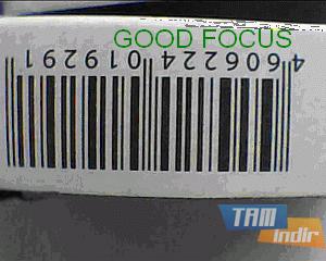 BarCode Reader Ekran Görüntüleri - 4
