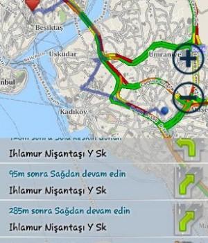 Başar Trafik Ekran Görüntüleri - 3