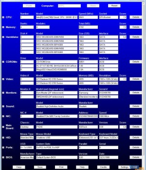 Basic Hardware Inventory Ekran Görüntüleri - 5