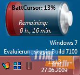 BattCursor Ekran Görüntüleri - 3