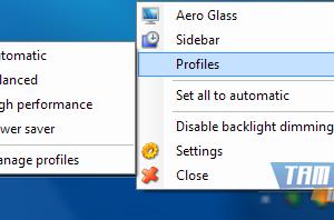 BattCursor Ekran Görüntüleri - 2