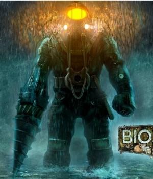 Bioshock 2 Duvar Kağıtları Ekran Görüntüleri - 1