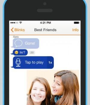Blink! Ekran Görüntüleri - 2