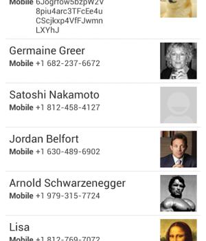 BroApp Ekran Görüntüleri - 3