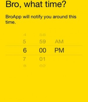 BroApp Ekran Görüntüleri - 4