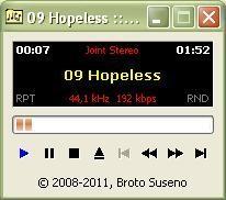 BS MP3 Ekran Görüntüleri - 3
