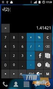 Calculator++ Ekran Görüntüleri - 5
