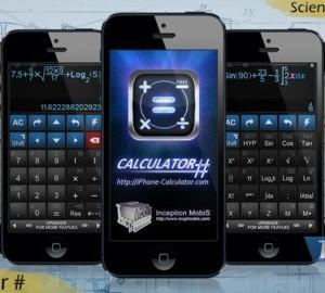 Calculator# Ekran Görüntüleri - 2