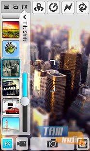 Camera MX Ekran Görüntüleri - 5