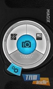 Camera MX Ekran Görüntüleri - 1