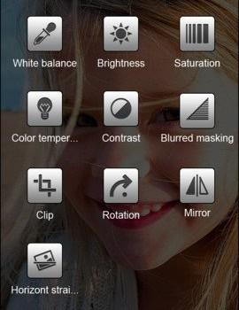 Camera MX Ekran Görüntüleri - 4