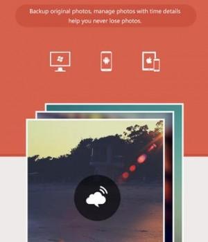 Camera360 Ultimate Ekran Görüntüleri - 1