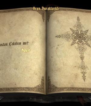 Castlevania: Lords of Shadow Türkçe Yama Ekran Görüntüleri - 1