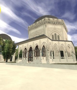 Cihan Hükümdarı: Süleymaniye Camii Simülasyonu Ekran Görüntüleri - 1