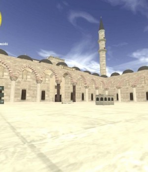 Cihan Hükümdarı: Süleymaniye Camii Simülasyonu Ekran Görüntüleri - 3