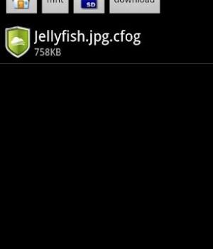 Cloudfogger Cloud-Encryption Ekran Görüntüleri - 5