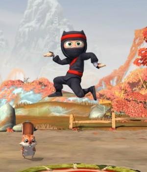 Clumsy Ninja Ekran Görüntüleri - 4