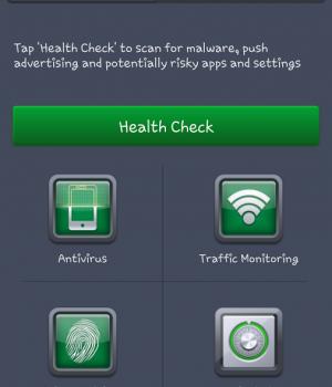 Comodo Security & Antivirus Ekran Görüntüleri - 5
