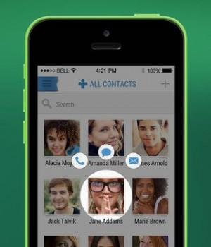 Contacts + Ekran Görüntüleri - 5