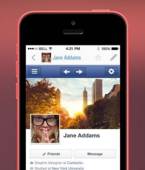 Contacts + Ekran Görüntüleri - 3