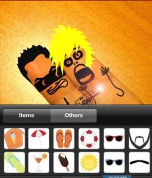 Cool Finger Faces Ekran Görüntüleri - 2