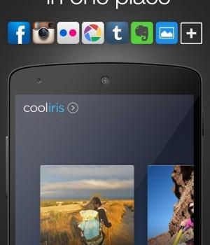 Cooliris Ekran Görüntüleri - 1