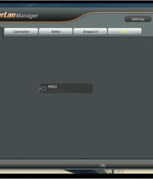 CopperLan Manager Ekran Görüntüleri - 3