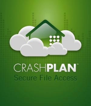 CrashPlan Ekran Görüntüleri - 5