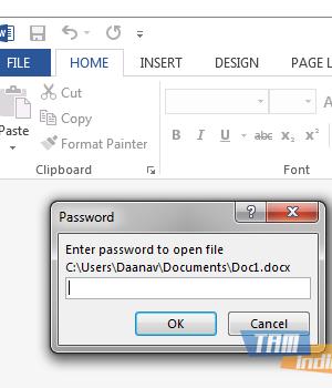 Daanav Password Recovery Utility Ekran Görüntüleri - 3