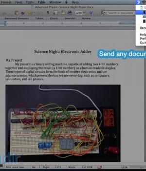 DeskConnect Ekran Görüntüleri - 1