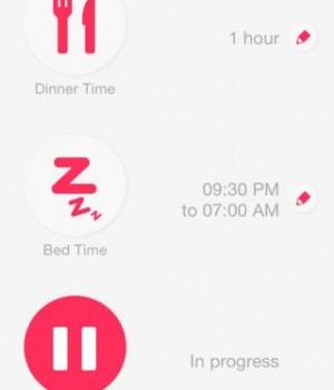 DinnerTime Ekran Görüntüleri - 2