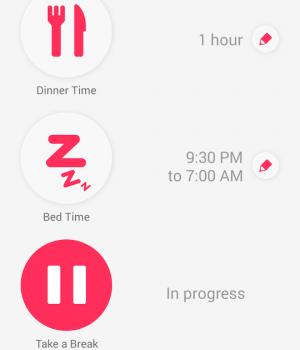 DinnerTime Ekran Görüntüleri - 5
