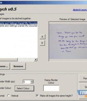 DipStych Ekran Görüntüleri - 2