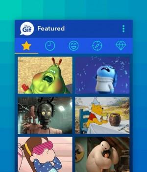 Disney Gif Ekran Görüntüleri - 2
