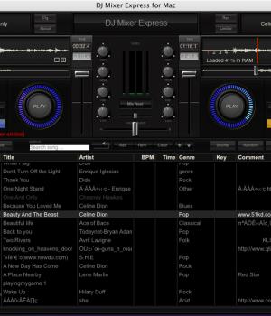 DJ Mixer Express Ekran Görüntüleri - 2