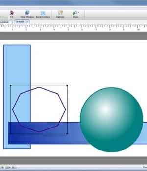 DrawPad Graphic Editor Ekran Görüntüleri - 3