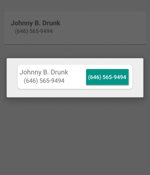 Drunk Mode Ekran Görüntüleri - 3