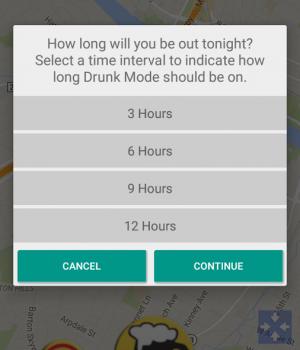 Drunk Mode Ekran Görüntüleri - 4