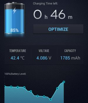 DU Battery Saver & Widgets Ekran Görüntüleri - 4