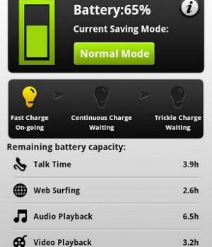 Easy Battery Saver Ekran Görüntüleri - 4