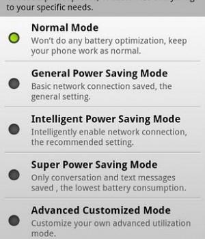Easy Battery Saver Ekran Görüntüleri - 3