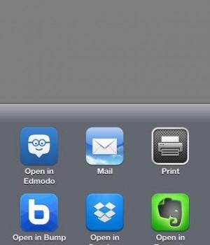 Edmodo Ekran Görüntüleri - 3