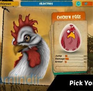 Egg Fight Ekran Görüntüleri - 5