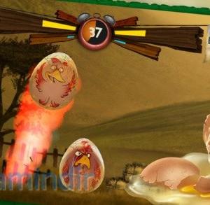 Egg Fight Ekran Görüntüleri - 2