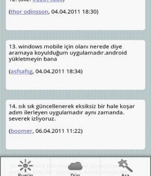 Eksi Android Ekran Görüntüleri - 5